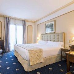 Отель Roger De Lluria 4* Стандартный номер фото 3