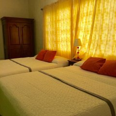 Hotel Casa La Cumbre Стандартный номер фото 26
