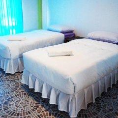 Отель Nong Guest House Таиланд, Паттайя - отзывы, цены и фото номеров - забронировать отель Nong Guest House онлайн комната для гостей фото 3