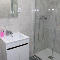 Отель Residencial Henrique VIII 3* Стандартный номер разные типы кроватей фото 28