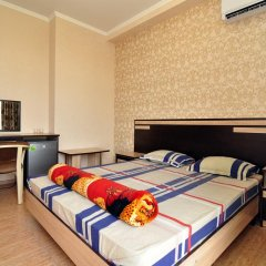 Гостиница MR Guest House в Анапе