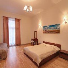 Отель Slunecni Lazne Апартаменты фото 18