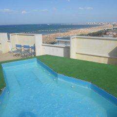 Отель AmbientHotels Panoramic бассейн фото 2