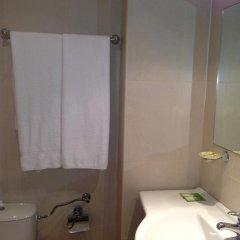 Vezhen Hotel 3* Стандартный номер с разными типами кроватей фото 2