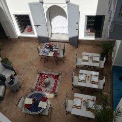 Отель Riad Chi-Chi Марокко, Марракеш - отзывы, цены и фото номеров - забронировать отель Riad Chi-Chi онлайн интерьер отеля фото 2
