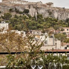 The Zillers Athens Boutique Hotel Афины фото 10