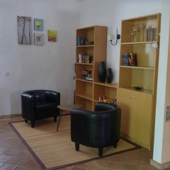 Отель Casa Vale dos Sobreiros развлечения