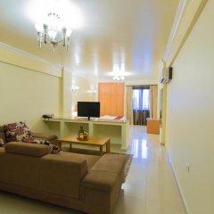 Отель Maroko Bayshore Suites комната для гостей фото 3