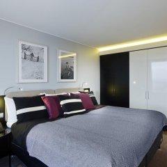 Отель Upper House 5* Улучшенный номер с 2 отдельными кроватями фото 5