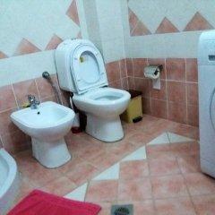 Отель Saranda Rooms Албания, Саранда - отзывы, цены и фото номеров - забронировать отель Saranda Rooms онлайн ванная