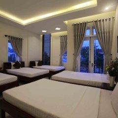 Basil Homestay and Hostel Номер Делюкс с различными типами кроватей