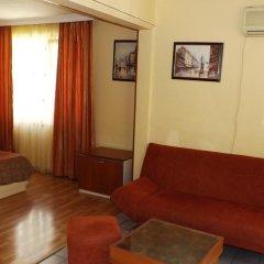Семейный Отель Палитра 3* Номер категории Эконом с 2 отдельными кроватями фото 24