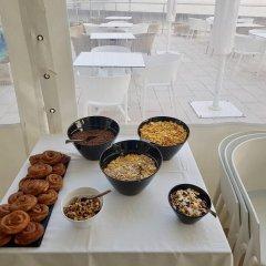 Отель Apartamentos Inn питание