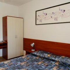 Park Hotel Zdravets 3* Стандартный номер с различными типами кроватей фото 3