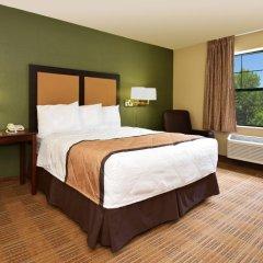 Отель Extended Stay America Pittsburgh - Monroeville 2* Студия с различными типами кроватей фото 2