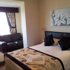 The Park Hotel Tynemouth 3* Номер Премиум с двуспальной кроватью фото 2