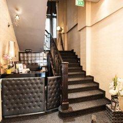 Отель Ilisia Греция, Салоники - отзывы, цены и фото номеров - забронировать отель Ilisia онлайн интерьер отеля фото 3