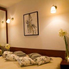 Гостиница Troyanda Karpat 3* Номер Эконом разные типы кроватей фото 13