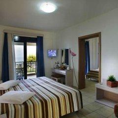 Hotel Areti Ситония комната для гостей фото 3