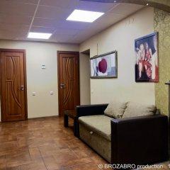 Гостиница Kharkovlux 2* Апартаменты с различными типами кроватей фото 20