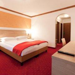 Hotel Postwirt 4* Стандартный номер с различными типами кроватей