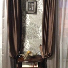 Гостиница Тверская Усадьба 2* Улучшенный номер разные типы кроватей фото 5