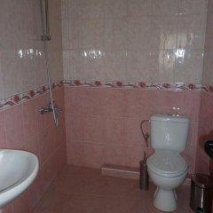 Отель Guest House Mavrudieva 2* Стандартный номер с двуспальной кроватью фото 20
