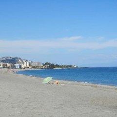 Отель Pietrenere Джардини Наксос пляж