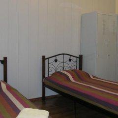 Хостел Радужный комната для гостей фото 3