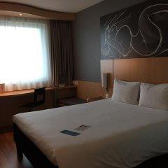 Отель Ibis Genève Centre Nations комната для гостей фото 4