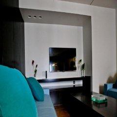 Отель Eko Hotels & Suites 5* Люкс Премиум с различными типами кроватей