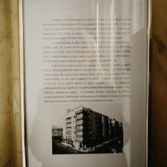 Апартаменты Danube apartment сейф в номере