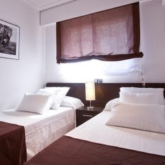 Отель Living Valencia Ciencias Duplex Испания, Валенсия - отзывы, цены и фото номеров - забронировать отель Living Valencia Ciencias Duplex онлайн комната для гостей фото 5