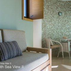 Отель Akisol Monte Gordo Ocean Монте-Горду комната для гостей фото 2
