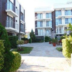 Апартаменты Sea View Apartment in New Line Village Свети Влас фото 3