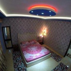 Hotel Buza 3* Стандартный номер с различными типами кроватей фото 5