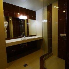 Отель Сани 3* Стандартный номер фото 6