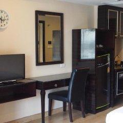Отель Land Royal Residence Pattaya 3* Номер Делюкс с различными типами кроватей фото 4