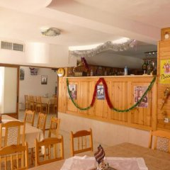 Hotel Elitza Чепеларе гостиничный бар