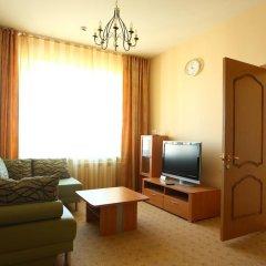 Гостиница Атал 4* Стандартный номер с двуспальной кроватью фото 11