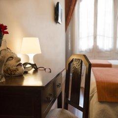 Отель Aliados 3* Стандартный номер с двуспальной кроватью фото 34