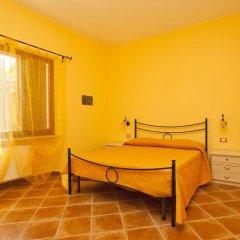 Отель Le Camere di Nonna Mara Монтескудаио комната для гостей фото 2