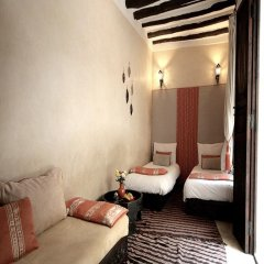 Отель Riad Karmanda 4* Стандартный номер