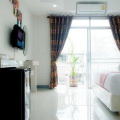 Отель Pattaya Noble Place 1 комната для гостей фото 3