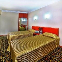 Sahinler Hotel комната для гостей