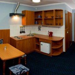 Гостиница Навигатор 3* Студия с различными типами кроватей фото 17