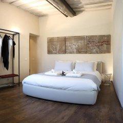 Отель B&B Casamia Ареццо комната для гостей фото 3