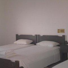 Отель Hersonissos Sun 2* Стандартный номер с различными типами кроватей фото 3