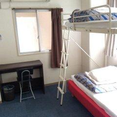 International Hostel Khaosan Fukuoka Стандартный номер фото 4