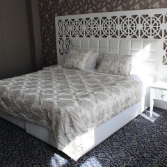 Отель Премьер Олд Гейтс 4* Стандартный номер с двуспальной кроватью фото 2